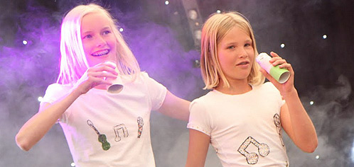 Voice of Goutum - dorpsfeest 2011